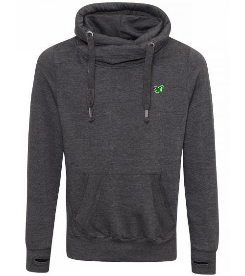 Heren Duif hoodie €47,95 Home