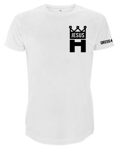 Lange T-shirt Jesus Hisstory   Fear wear €33,95 -30% Home