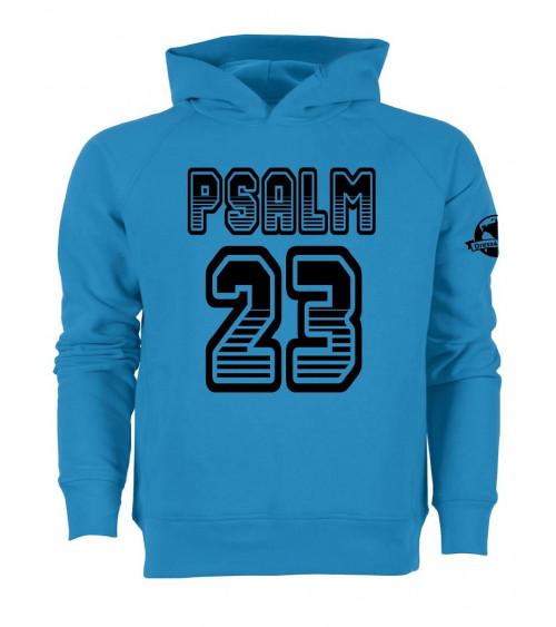 Hoodie Psalm 23 | Fair wear