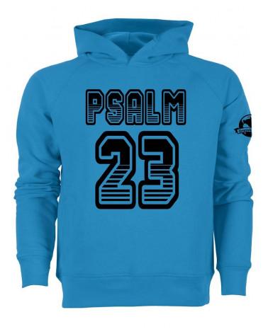 Hoodie Psalm 23 | Fair wear €30,95 -30% Home