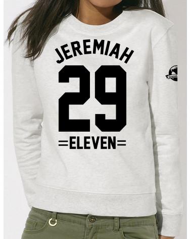 Dames Jeremiah 29 sweater | Fair wear €0,00 -30% Home