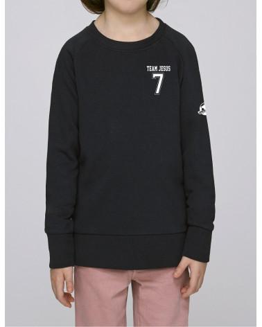 Team Jesus Kids unisex sweater | Fair wear €28,95 -30% Home
