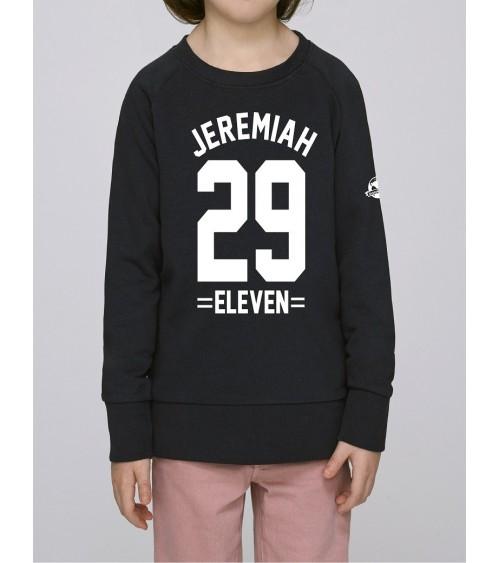 Kids unisex sweater Jeremiah 29 | Fair wear €25,95 -30% Home