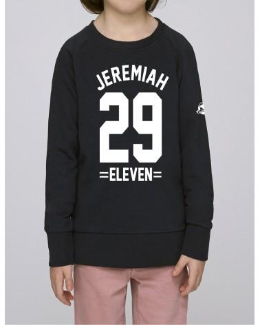 Kids unisex sweater Jeremiah 29   Fair wear €25,95 -30% Home