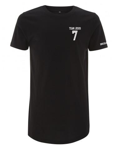 Lange t-shirt Team Jesus | Fair wear €32,95 -30% Home