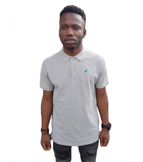 Heren Duif Poloshirt | Fair wear €37,95 Home
