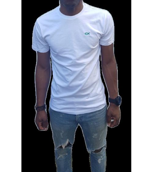 Men's Ichthus T-Shirt |...