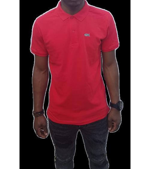 Men's Ichthus Polo Shirt |...