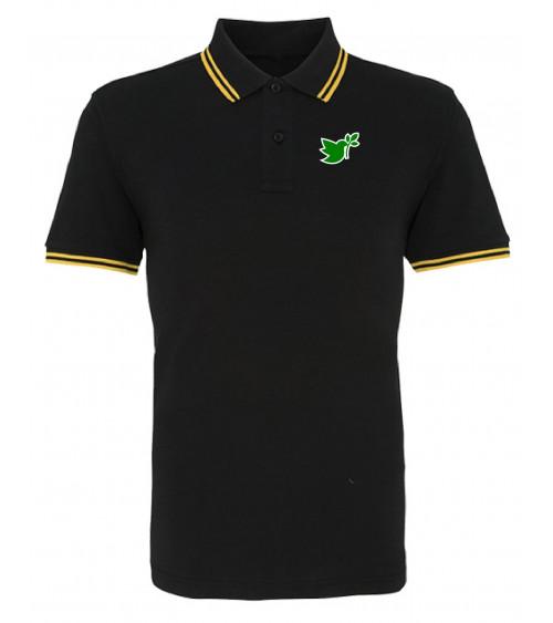 Men's Dove Polo Shirt