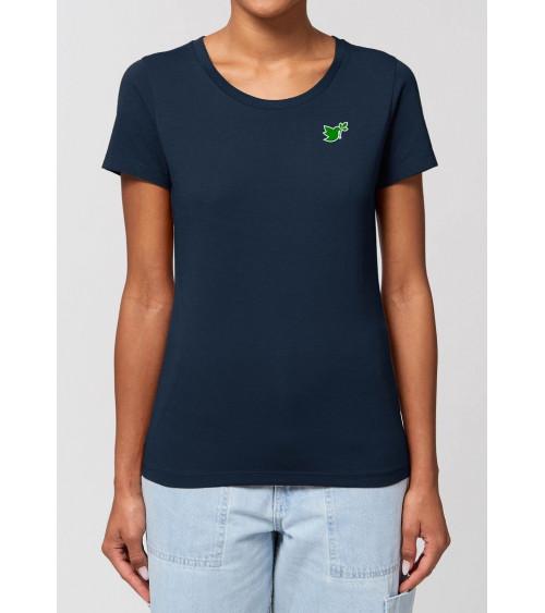 Ladies Ichthus T-Shirt |...