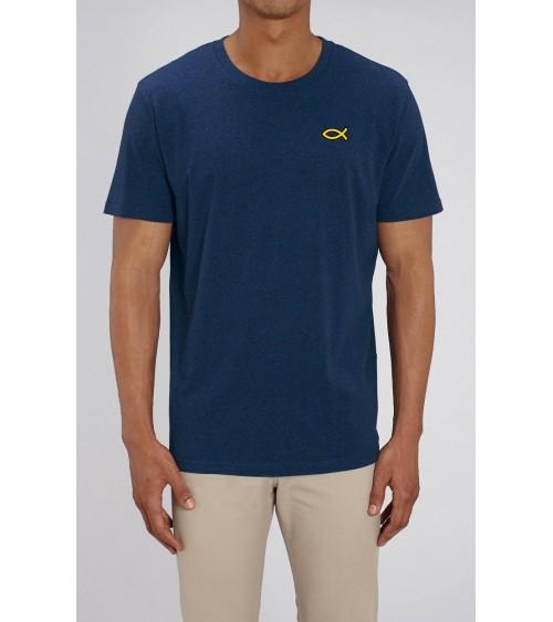 Men's Ichthus T-Shirt | Fair wear