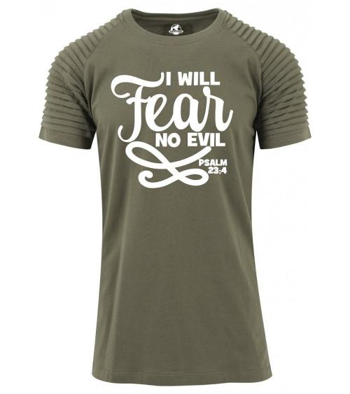 Heren No Fear T-shirt