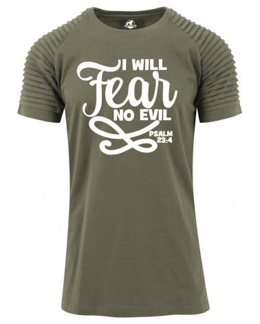 Heren T-shirt No Fear €32,95 Home