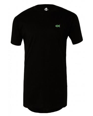 Heren Ichthus Lange T-shirt €34,95 Home