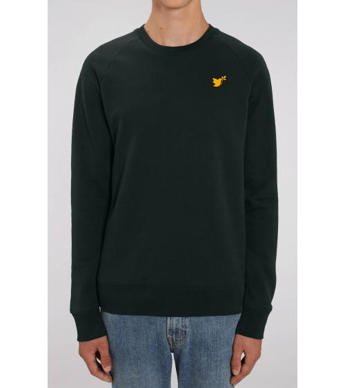 Men's Dove Sweater | Fair...