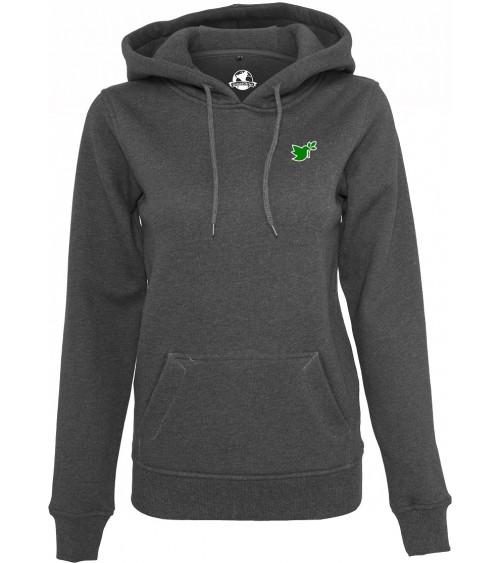 Dames Duif symbool hoodie €44,95 Home