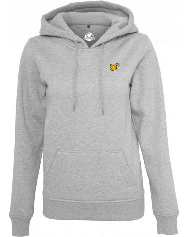 Dames Duif hoodie €44,95 Home