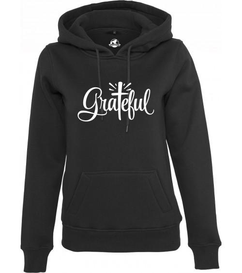 Dames Grateful hoodie €41,95 Home