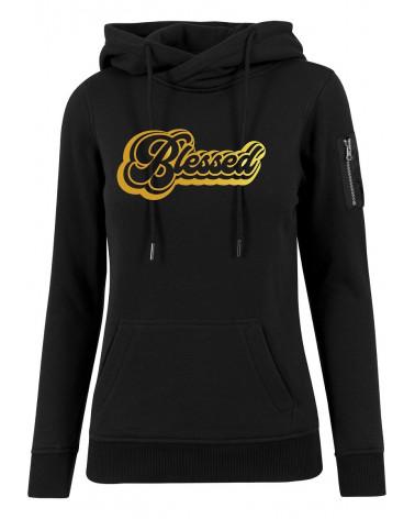 Dames Blessed hoodie €44,95 Home
