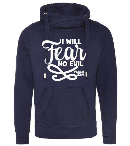 Men's No Fear Hoody