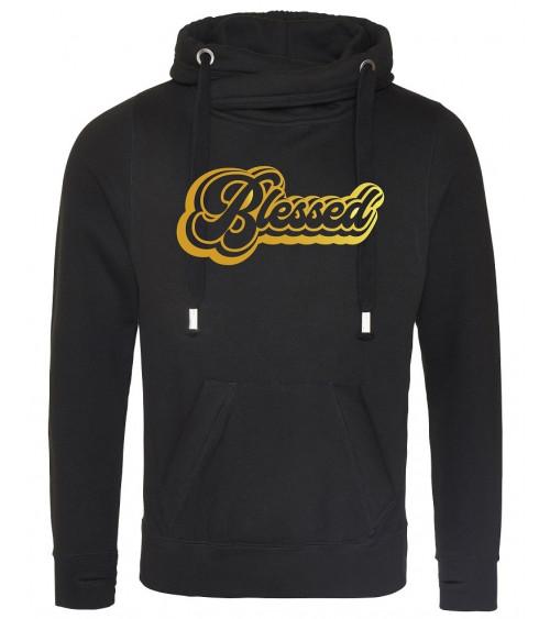 Men's Blessed hoody